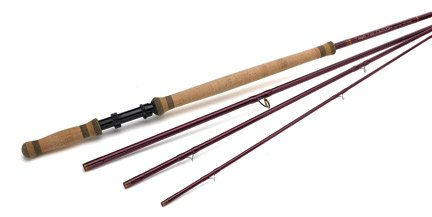 Deer Creek Series Spey Rods by TFO Flyrods