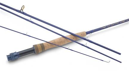 Axiom Series TFO Flyrods
