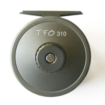 Large Arbor 310 Fly Reel by TFO