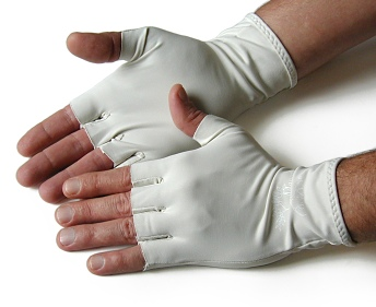 Original Sungloves SPF 50 Hand Protection by Mangrove
