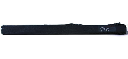 Cordura Covered PVC Fly Rod Carrier by Temple Fork Outfitters