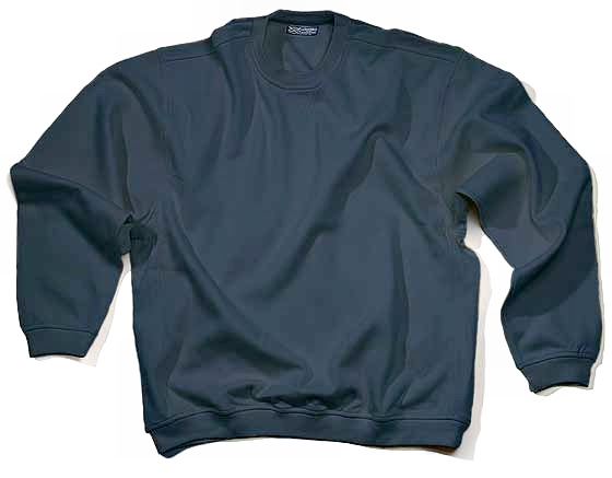 Crew Pullover by Colonel Littleton