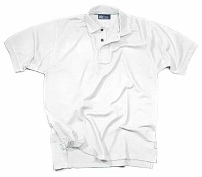 Heavy Pique Polo Shirt by Colonel Littleton
