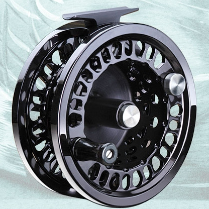 Super 13 Fly Reel by Abel
