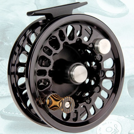 Super 14 Fly Reel by Abel
