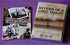 Rivers of a Lost Coast Documentary DVD