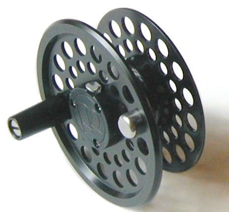 Spare Spool for Cimarron Fly Reel by Ross Worldwide
