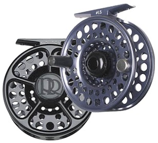 Evolution Fly Reel by Ross Reels