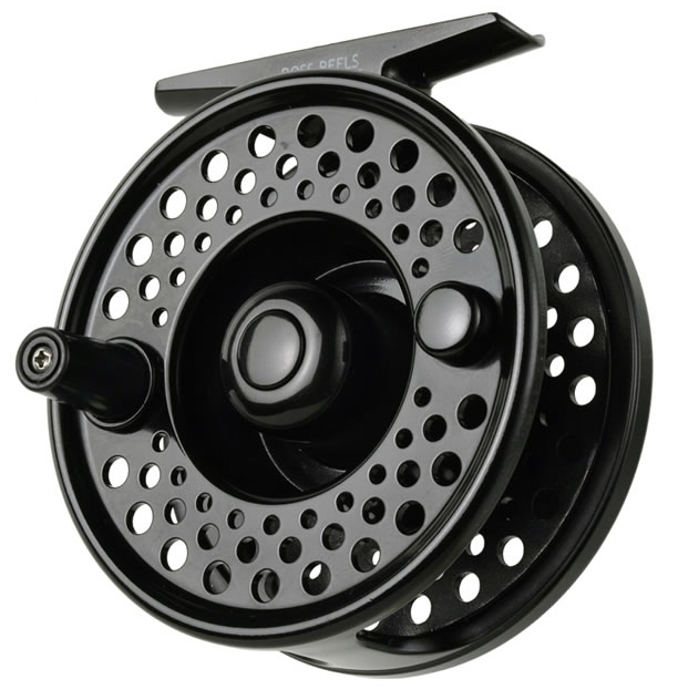 Flywater Fly Reel by Ross Worldwide