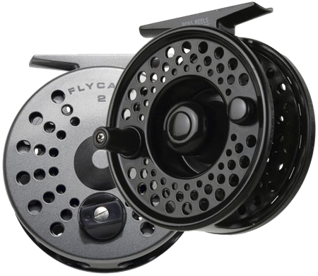 Flycast Fly Reel by Ross Worldwide
