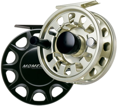Momentum Fly Reel by Ross Reels USA