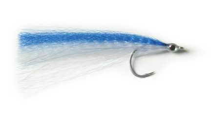 Blue Bait Fish (1 Pack) by East Cut