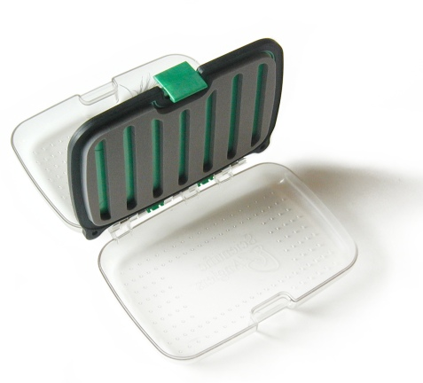 Standard Foam Insert for System X Waterproof Fly Box by Scientfic Anglers