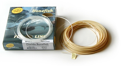 Florida Bonefish Fly Line by RIO