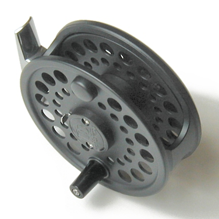 Flywater 2 Fly Reel by Ross Worldwide