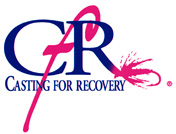 Casting for Recovery & Hope TFO Flyrod