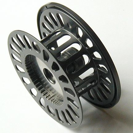 Spare Spool for Large Arbor 425 Fly Reel by TFO