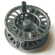 Large Arbor 425 Fly Reel by TFO
