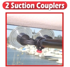 Suction Couplers
