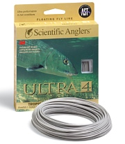 Ultra 4 Tropical/Tarpon Fly Line by Scientific Anglers