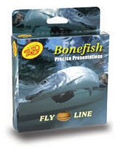 Powerflex Core Bonefish Line