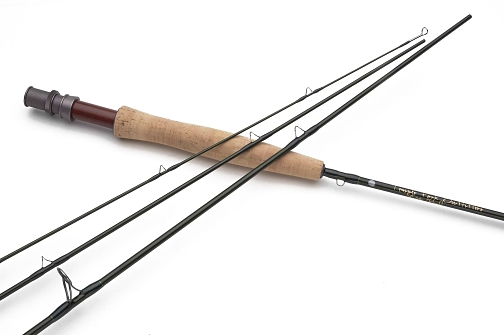 Lefty Kreh Finesse Series Fly Rod by Temple Fork Outfitters