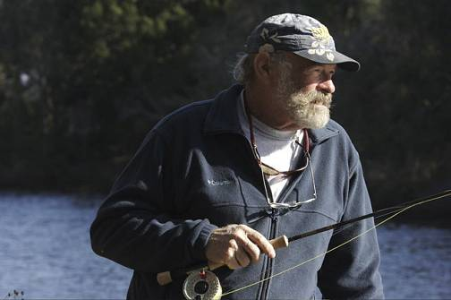 Flip Pallot's Mangrove Series Fly Rods by TFO