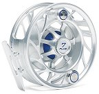 Large Arbor 7 Plus Finatic Fly Reel by Hatch