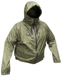 Ultra Lite Rain Jacket by William Joseph: Fly Fishing Gear