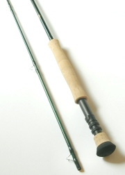 10wt, 9ft, 2pc Lefty Kreh Signature Series Fly Rod by Temple Fork Outfitters