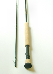 7wt, 9ft, 2pc Lefty Kreh Signature Series Fly Rod by Temple Fork Outfitters
