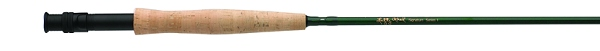2wt - 6wt Lefty Kreh Signature Series Flyrods