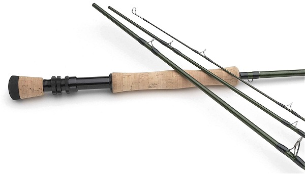 Jim Teeny Signature Series TFO Flyrods
