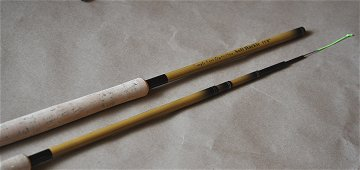8ft 6in Tenkara Rod by TFO