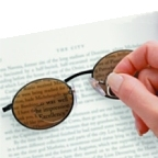 Quick Bifocal Reading Lenses by Optx 20/20