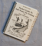 Pocket Guide To Saltwater Fly Fishing