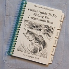 Pocket Guide To Fly Fishing For Large Mouth Bass