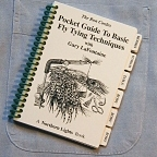 Pocket Guide To Fly Tying Techniques