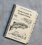 Pocket Guide To Nymph Fly Fishing