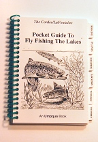 Pocket Guide To Fly Fishing The Lakes