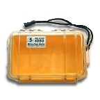 Waterproof Micro Case 1050 by Pelican