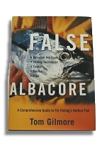 False Albacore by Tom Gilmore