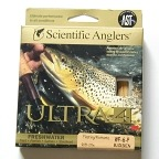 Scientific Anglers Freshwater Ultra 4