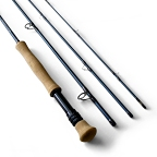 8wt, 9ft, 4pc 10th Aniversary Special Edition Fly Rod by Temple Fork Outfitters