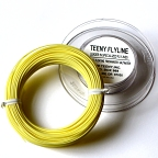 Bruce Chard Tarpon Professional Floating Fly Line by Jim Teeny