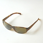 Headwater Sunglasses w/ Brown Polarized Polycarbonate Lenses by Action Optics