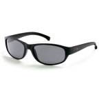 Headwater Sunglasses w/ Grey Polarized Polycarbonate Lenses by Action Optics