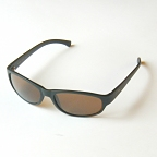 Headwater Sunglasses w/ Copper Polarized Polycarbonate Lenses by Action Optics