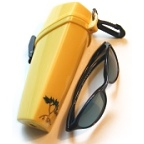 The Wrapper - Waterproof Sunglass Case by Mangrove