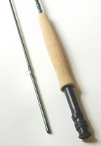 3wt, 7ft-6in, 2pc Lefty Kreh Signature Series Fly Rod by Temple Fork Outfitters